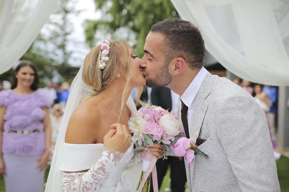 Tradiciones de boda matrimonio Navarra